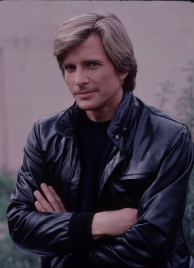 If you watch the first season of the A-Team, Dirk Benedict wears this jacket throughout.