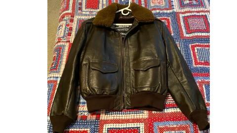 Schott Aviator Jacket