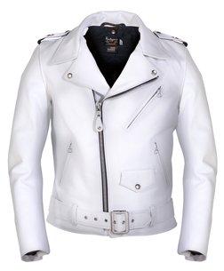 613UST - Men's Steerhide Motorcycle Jacket