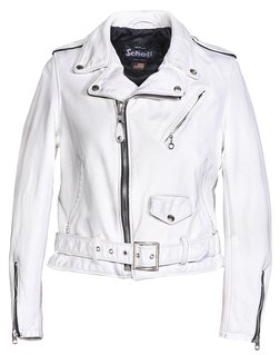 626VNW - Women's Vintaged Cowhide Motorcycle Jacket