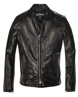 Men S Leather Jackets Schott Nyc