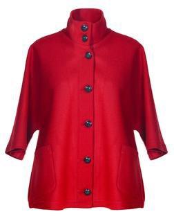 705W - Women's Wool Jacket