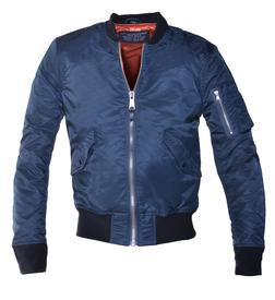 Navy MA-1 Flight Jacket