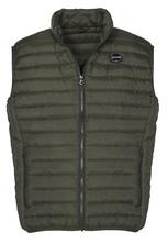 9604DV - Men's Nylon Down Vest