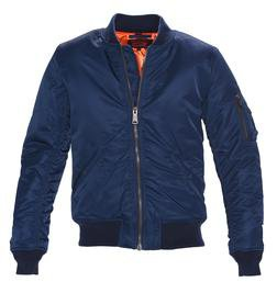 Style 9628 color navy front view