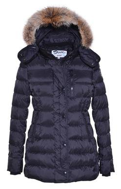 9632DW - Women's Nylon Down Jacket
