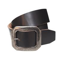 BLT1 - Horween Steerhide Belt (Black)