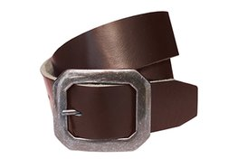 BLT1 - Horween Steerhide Belt (Brown)