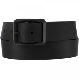 C00229 - Men's Leather Belt (Black)