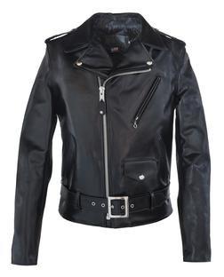 Vintage Perfecto Motorcycle Jacket