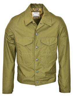 "P8432 - ""JP Jones"" Deck Work Jacket"