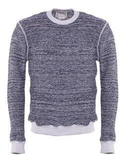 PF06 - Men's 100% Cotton Crewneck Pullover