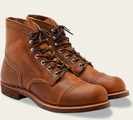 Style R8085 Copper Side View