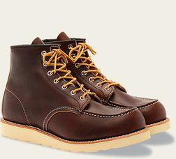 Style R8138 Brown Side View