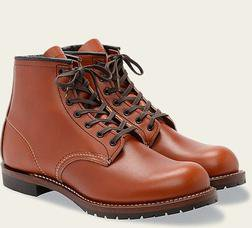 "R9022 - Red Wing Men's Beckman Round 6"" Boot"