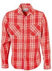 SH1606 - Men's cotton Woven Shirt