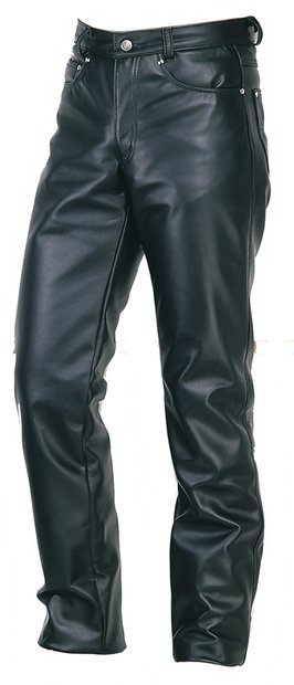 Perfecto Leather Pants
