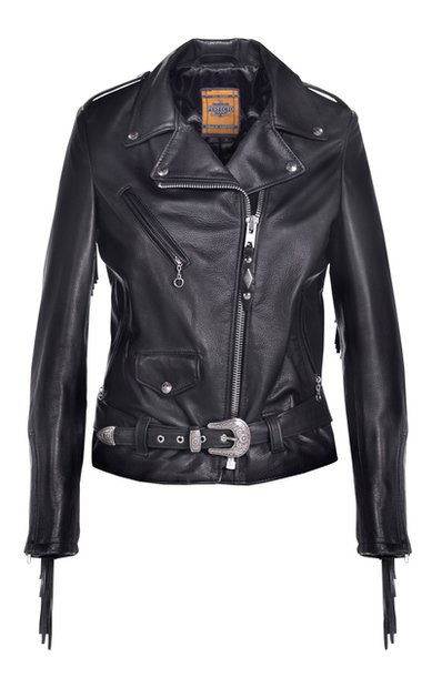 Vintage leather jackets nyc