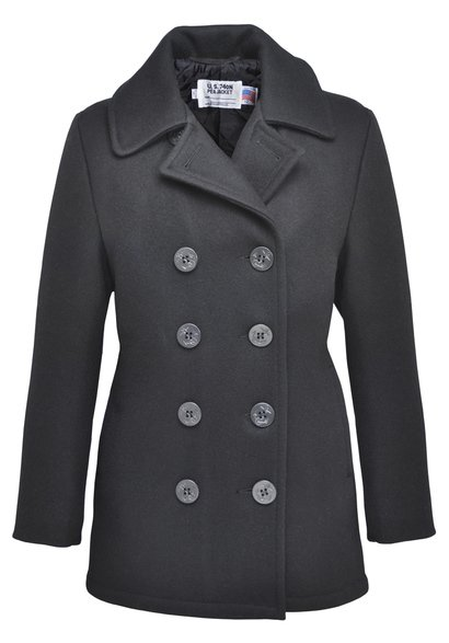 Pea Coats for Women