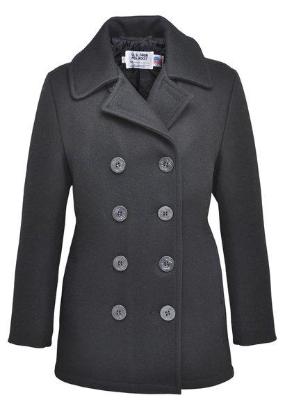 Pea Coats for Women