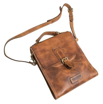 HD18 - Horween Leather Carry Case Bag