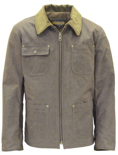 P955 - 1960's Work Coat