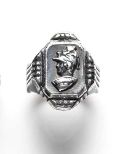 RSOLDA - Digby & Iona Soldat Cameo Ring